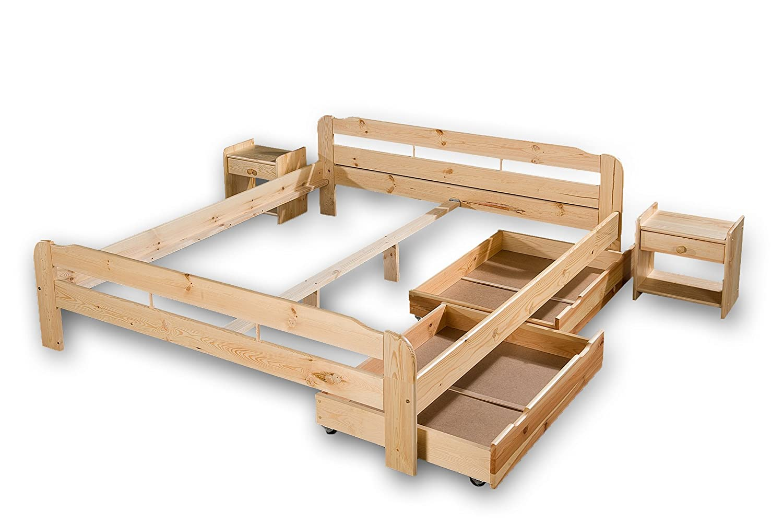 stauraumbett 140x200 selber bauen. Black Bedroom Furniture Sets. Home Design Ideas