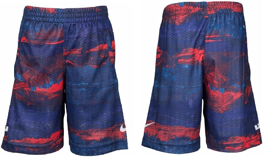 Nike Lebron shorts-boys '幼児用  3T