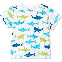 Hatley Short Sleeve T-Shirts Camiseta para Bebés