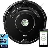 iRobot Roomba 675 Robot Vacuum-Wi-Fi Connectivity