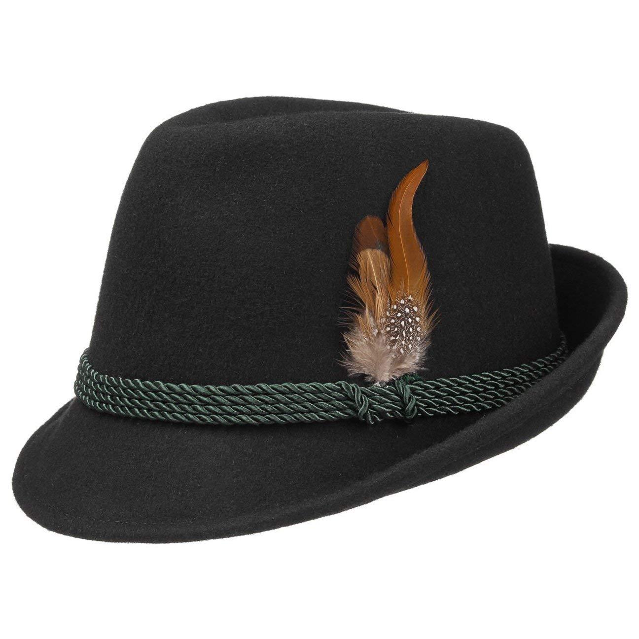 Cappello Tirolese da Uomo camminatore