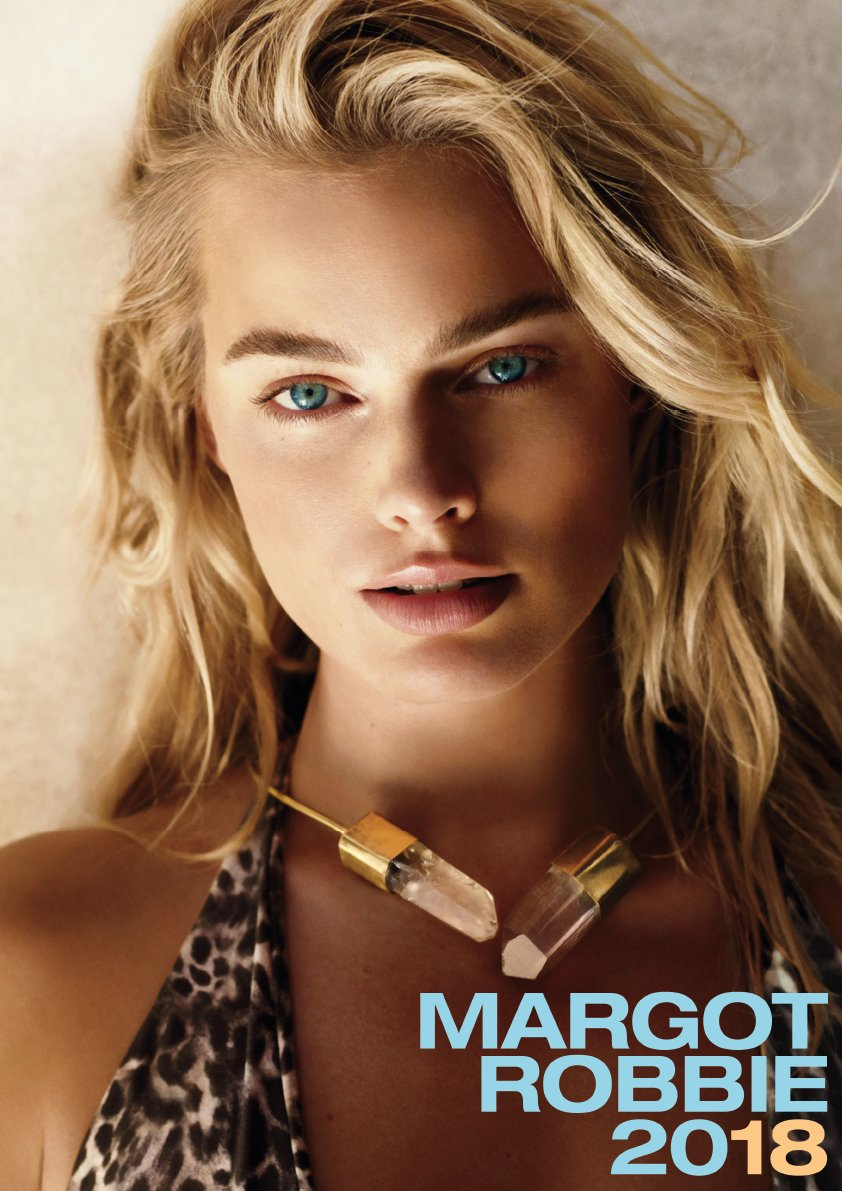 Margot Robbie diet