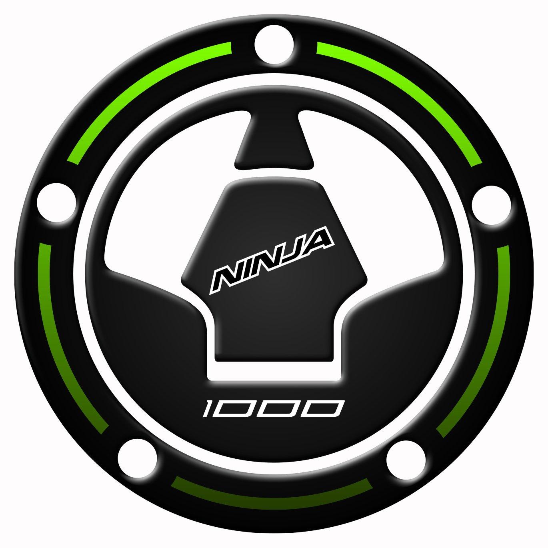 Protección Tapón Gasolina Kawasaki Ninja 1000 2010 - 2015 ...