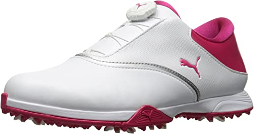 Amazon Com Puma Golf Women S Pg Blaze Disc Golf Shoes Golf