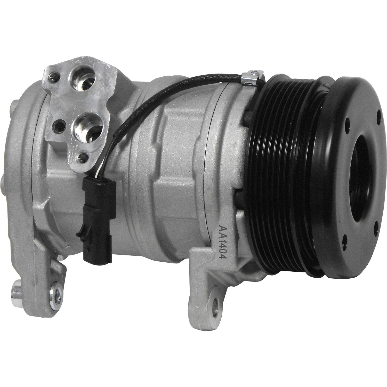 UAC CO 11214C A/C Compressor