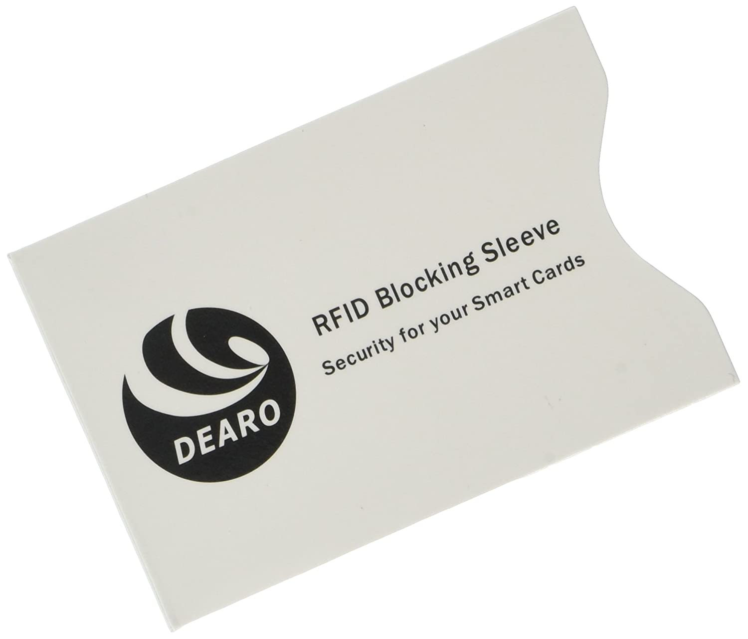 rfid blocking sleeves credit card security wallets