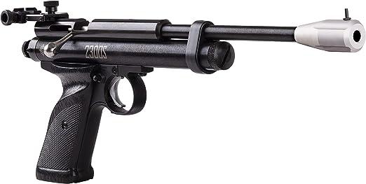 Precision Pack for crosman 2250 22 cal  Aluminium Light Weight Gun Black