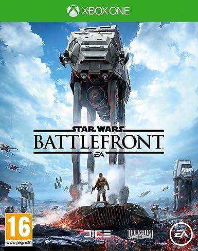 Juego de Star Wars Battlefront Xbox One: Amazon.es: Videojuegos