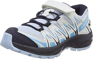 zapatillas salomon precios y modelos 4x4