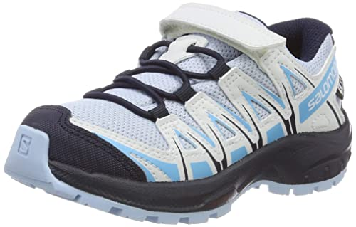 Salomon XA Pro 3D CSWP J, Zapatillas de Trail Running Unisex bebé: Salomon: Amazon.es: Zapatos y complementos