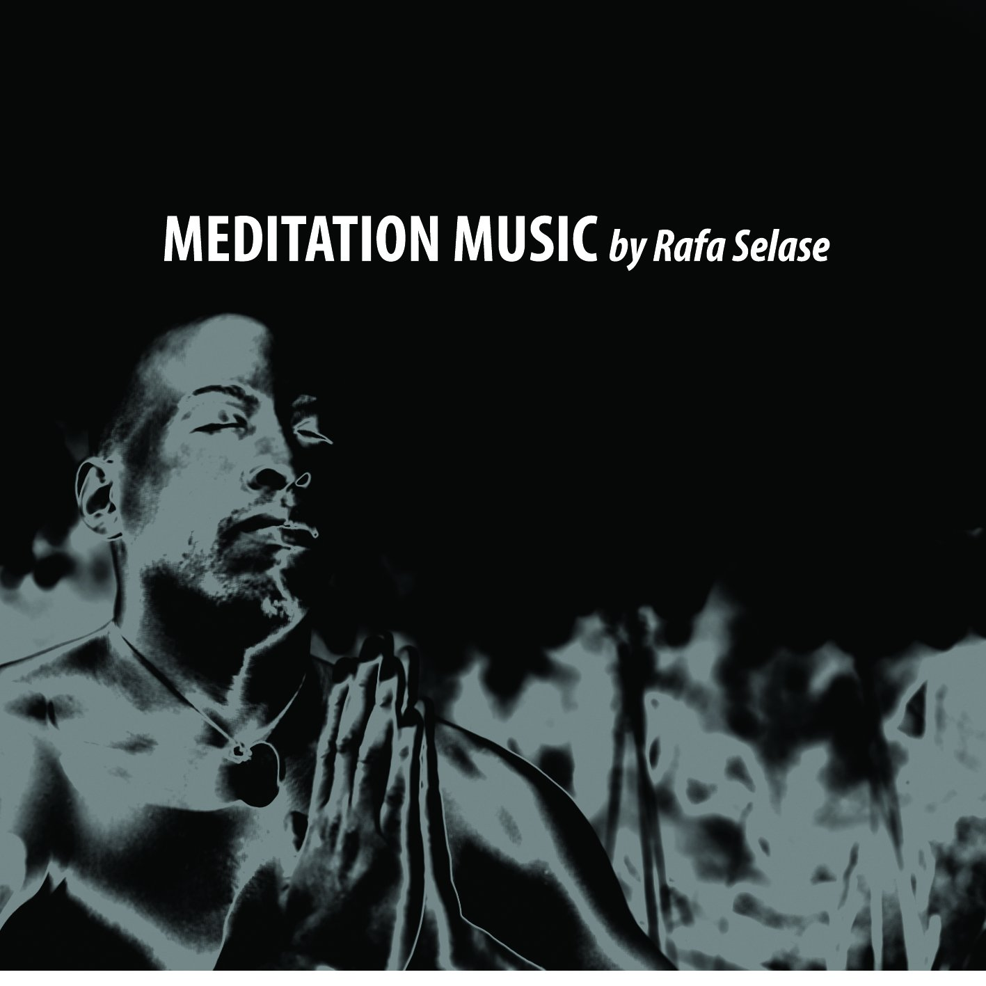 Meditation Music By Rafa Selase With Guided Meditation
