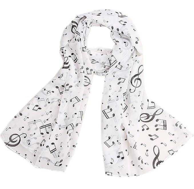 aloiness Scialle di Eleganti Sciarpe Donna Sciarpa Ideale per Abiti da Sera 508d7377a429