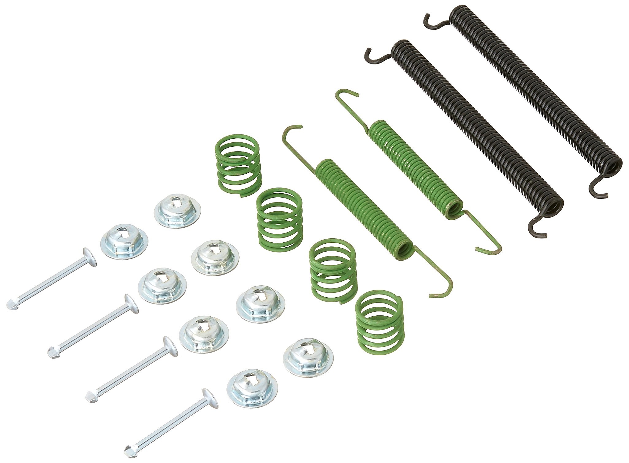 Carlson Quality Brake Parts 17185 Brake Combination Kit