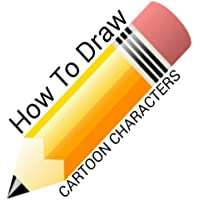 How To Draw Cartoon Characters - 6-Step Guide