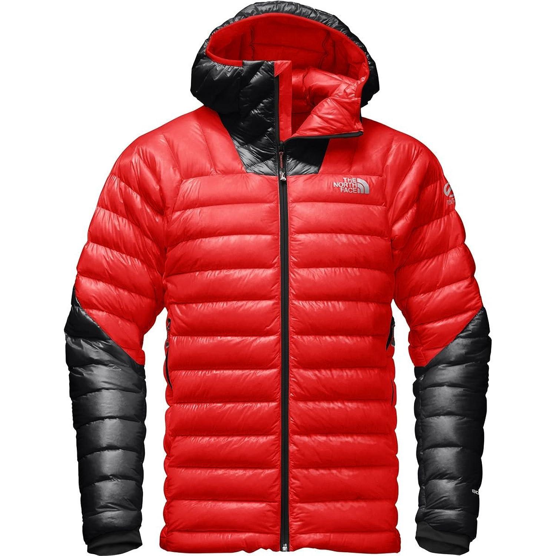 ノースフェイス メンズ ジャケット&ブルゾン Summit L3 Hooded Down Jacket [並行輸入品] B079XRXWYW L