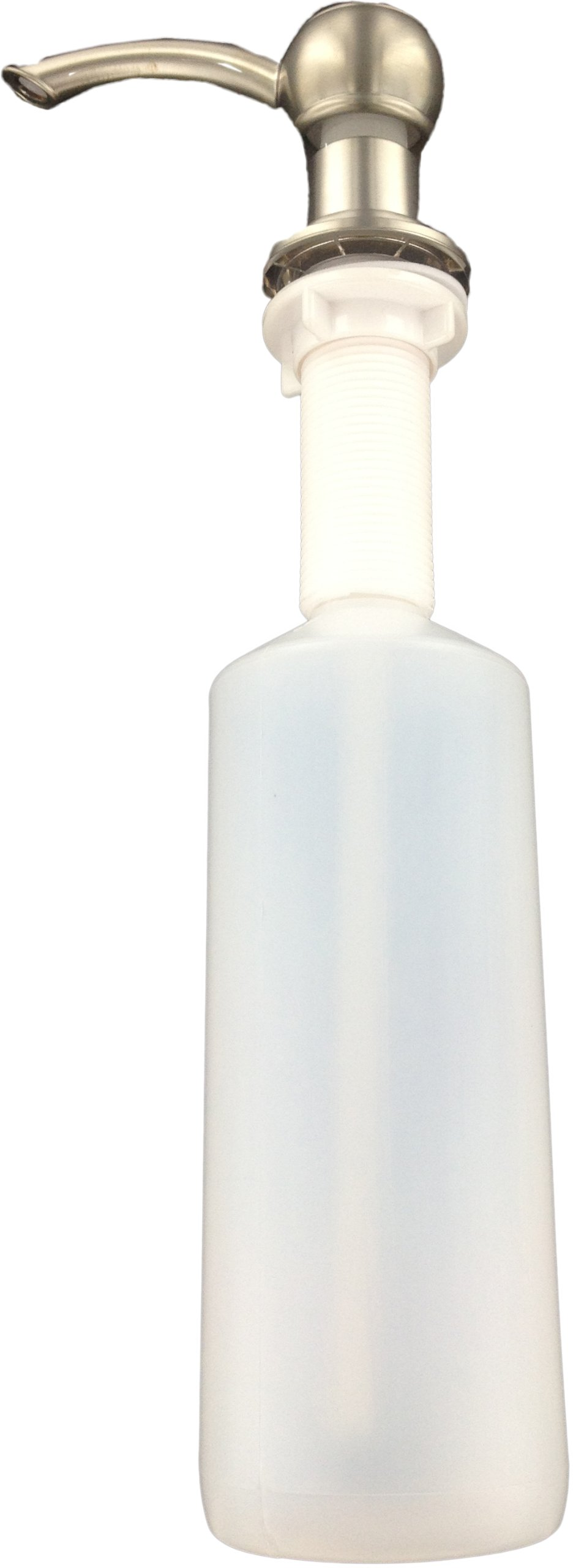 Peerless RP47826SS Soap/Lotion Dispenser Assembly, Stainless