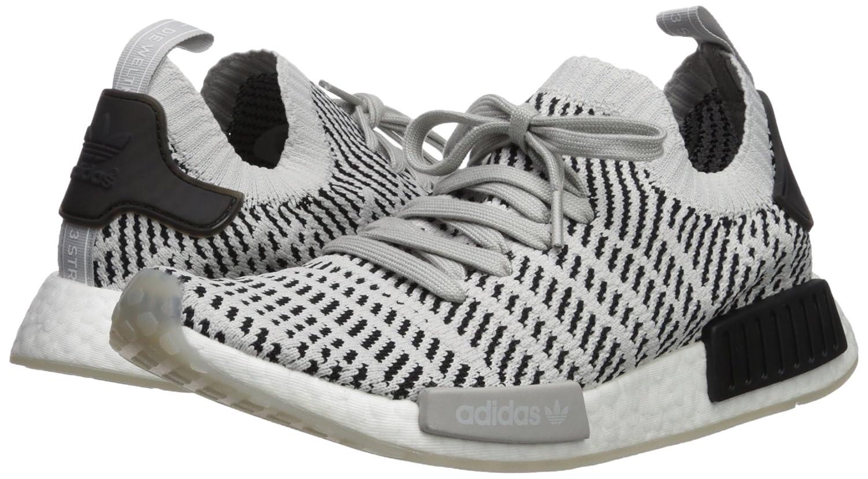 1fe9d048a643e adidas Originals Men's NMD_R1 STLT PK Two/Grey one/Black, 10 M US:  Amazon.co.uk: Shoes & Bags