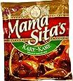 Mama Sita Kare Kare Mix 57g カレカレパウダー