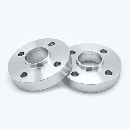 Simoni Racing DR081//B2//–/Rueda espaciadores con tornillos, 16/mm