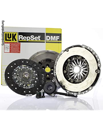LuK 600 0039 00 Repset Dmf Kit de Embrague