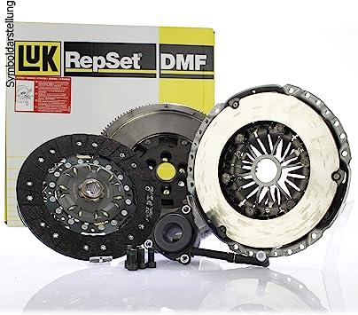500ml Lott Bremsenreiniger LuK Kupplungssatz LuK RepSet Motor-Kupplung