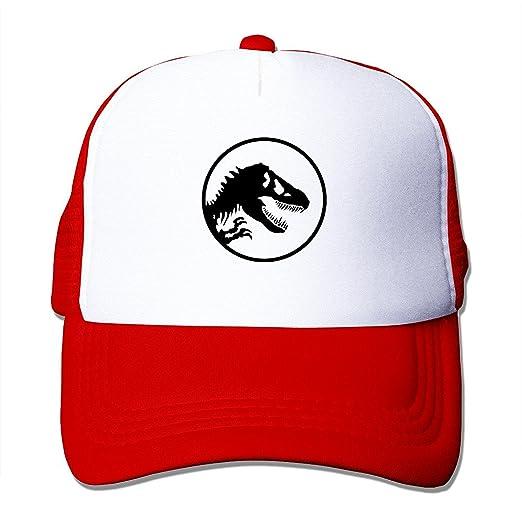83e2fdb0758 Amazon.com  P-Jack Adults Unisex Adjustable Original Custom Made Snapback  Cap Hat Cotton Jurassic World Map Icons Motorcycle Cap Red (6158545889100)   Books