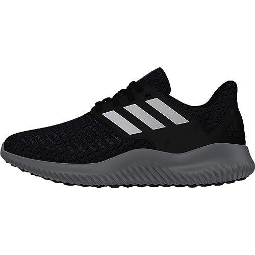 brand new 400f5 c7f9b adidas Alphabounce RC.2 w, Zapatillas de Deporte para Mujer, Gris  (CarbonFtwblaNegbás 000), 43 13 EU Amazon.es Zapatos y complementos