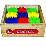 Little Genius Gear Set (27 Pieces)