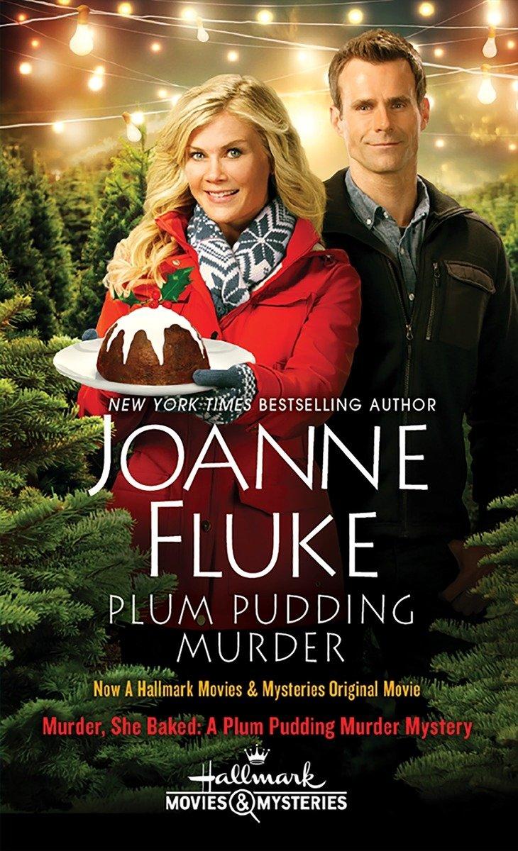 Plum Pudding Murder (A Hannah Swensen Mystery)