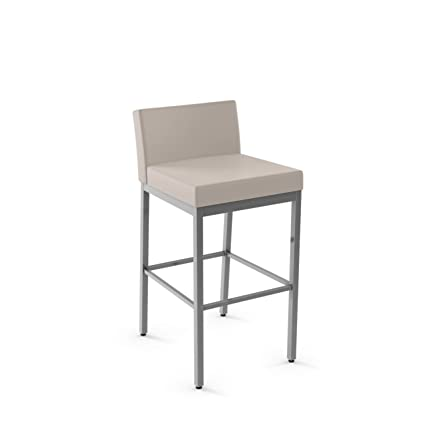 Amazing Amazon Com Amisco Fairfield 30 In Metal Barstool Kitchen Inzonedesignstudio Interior Chair Design Inzonedesignstudiocom