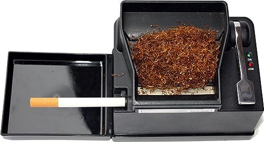 Powermatic 2 PLUS Electric Cigarette Injector Machine