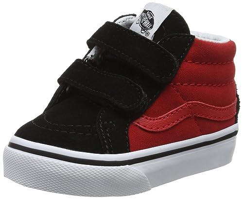 Vans Sk8-mid Reissue V, Zapatillas de Entrenamiento para Bebés: Amazon.es: Zapatos y complementos