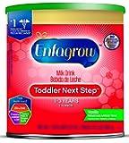 Enfagrow Toddler Next Step Vanilla Powder, 24 Ounce Can
