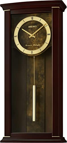 Seiko Elegance Modern Wall Clock