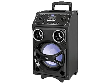 trevi xfest 450  Trevi XFEST XF 1000 KB Altoparlante Amplificato Portatile con ...