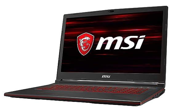 MSI GL73 8SE-021DE | 17 Zoll RTX 2060 Laptop