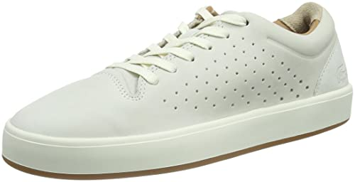 Womens Tamora Lace up 116 1 Caw Off WHT Low-Top Sneakers Lacoste vqz8FZtmy