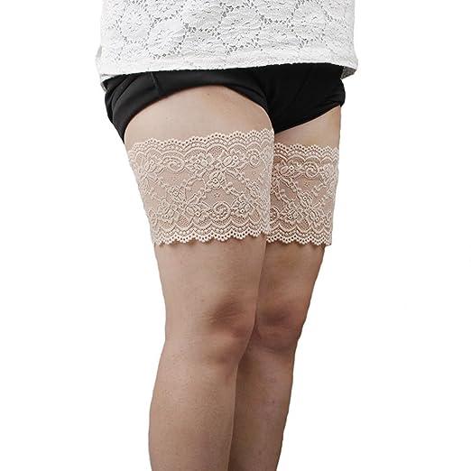 102 opinioni per xhorizon(TM) Bande Fasce coscia Elastico Anti-irristazione per Donne, prevenire