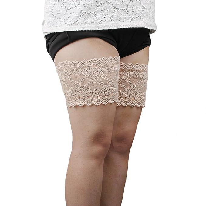106 opinioni per xhorizon(TM) Bande Fasce coscia Elastico Anti-irristazione per Donne, prevenire