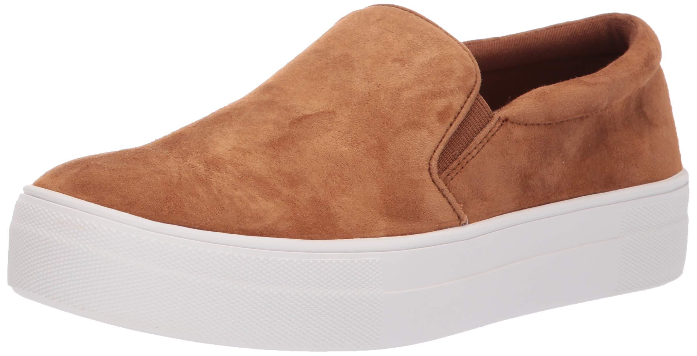 e829ecc788f Galleon - Steve Madden Women s Gills Sneaker