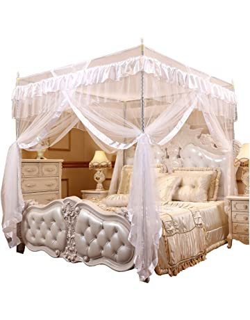 Shop Amazon Com Bed Canopies Drapes
