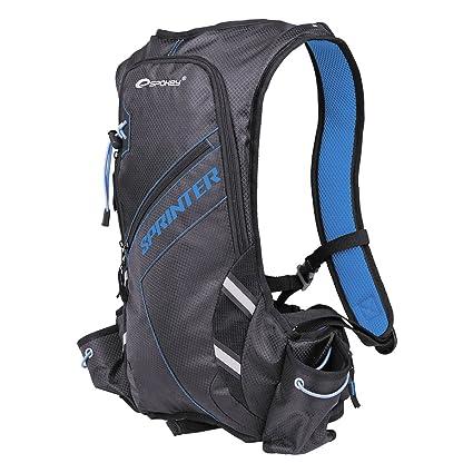 SPRINTER - hidratación bolsa Run/Walk/bici - 5L - ultra-luz para