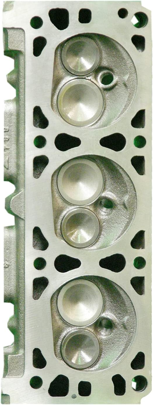 PROFessional Powertrain 2C85 Chevrolet 2.8L//3.1L//3.4L 85-95 Remanufactured Cylinder Head