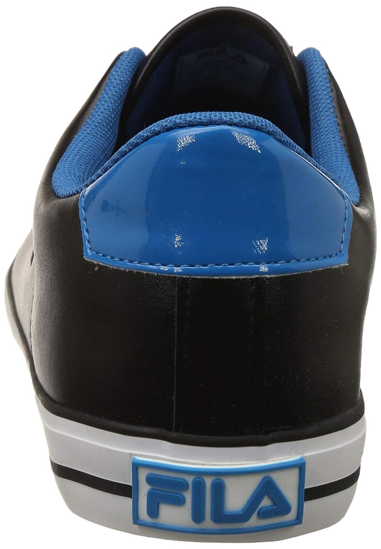 Zoomer Blk/Nile Blu Sneakers-9 UK/India