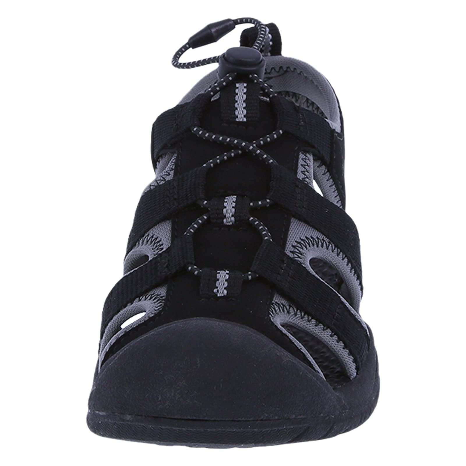 Rugged Outback Boys' Bumptoe Sandal One Size - 3