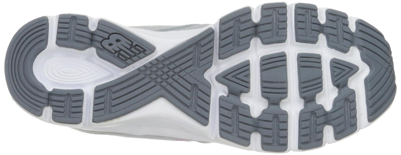 New Silver/Blau Balance Damen, Funktionsschuh, W575 Running Fitness Metallic Silver/Blau New 8b7850