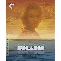 Solaris (Criterion) (Blu-Ray)