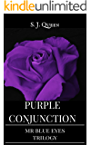 Purple Conjunction - Mr Blue Eyes Trilogy