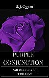 Purple Conjunction - Mr Blue Eyes Trilogy