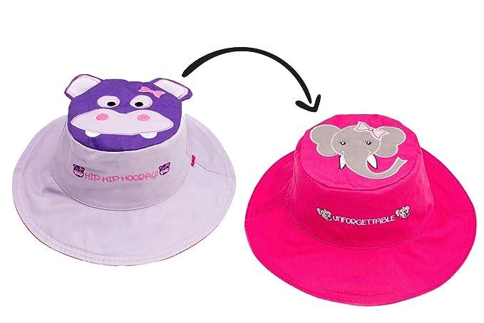 66f3e3a55 FlapJackKids - Kids' Sun Hat
